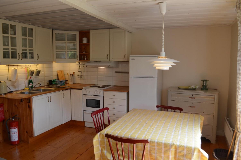 Semester hus / stuga: Herrgårdsvillans sommarstuga, Furusund ...