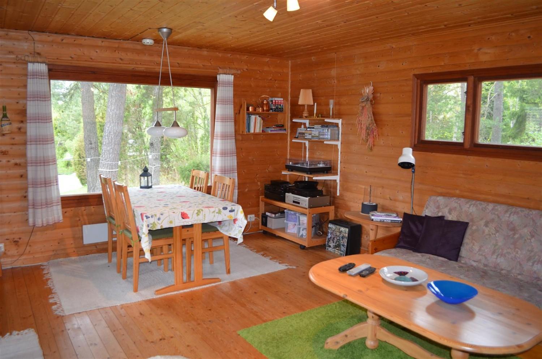Semester hus / stuga: Sommarstugan, Vettershaga, Mellersta ...